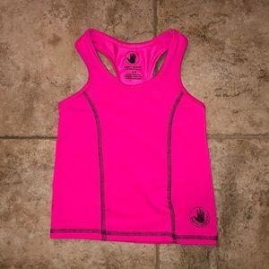 Body glove active shirt